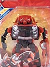 Transformers Revenge of the Fallen Grapple Grip Mudflap - Image #2 of 81