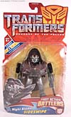 Transformers Revenge of the Fallen Night Blades Sideswipe - Image #1 of 96