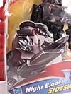 Transformers Revenge of the Fallen Night Blades Sideswipe - Image #3 of 96