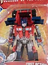 Transformers Revenge of the Fallen Double Blade Optimus Prime - Image #2 of 94