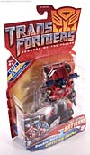 Transformers Revenge of the Fallen Double Blade Optimus Prime - Image #4 of 94
