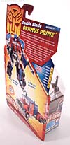 Transformers Revenge of the Fallen Double Blade Optimus Prime - Image #5 of 94