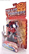 Transformers Revenge of the Fallen Double Blade Optimus Prime - Image #8 of 94
