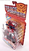 Transformers Revenge of the Fallen Double Blade Optimus Prime - Image #9 of 94