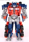 Transformers Revenge of the Fallen Double Blade Optimus Prime - Image #36 of 94