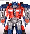 Transformers Revenge of the Fallen Double Blade Optimus Prime - Image #37 of 94