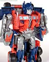 Transformers Revenge of the Fallen Double Blade Optimus Prime - Image #40 of 94