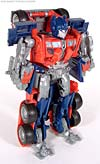 Transformers Revenge of the Fallen Double Blade Optimus Prime - Image #42 of 94
