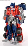 Transformers Revenge of the Fallen Double Blade Optimus Prime - Image #48 of 94