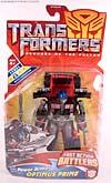 Transformers Revenge of the Fallen Power Armor Optimus Prime - Image #1 of 88