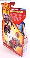 Transformers Revenge of the Fallen Power Armor Optimus Prime - Image #6 of 88