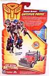 Transformers Revenge of the Fallen Power Armor Optimus Prime - Image #7 of 88