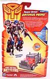 Transformers Revenge of the Fallen Power Armor Optimus Prime - Image #7 of 88