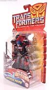 Transformers Revenge of the Fallen Power Armor Optimus Prime - Image #12 of 88