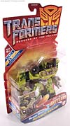 Transformers Revenge of the Fallen Beam Blast Ratchet - Image #3 of 90