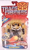 Transformers Revenge of the Fallen Sand Attack Bumblebee - Image #1 of 74