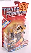 Transformers Revenge of the Fallen Sand Attack Bumblebee - Image #6 of 74