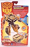 Transformers Revenge of the Fallen Sand Attack Bumblebee - Image #8 of 74