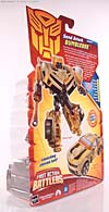 Transformers Revenge of the Fallen Sand Attack Bumblebee - Image #10 of 74