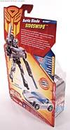 Transformers Revenge of the Fallen Battle Blade Sideswipe - Image #6 of 74