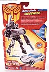 Transformers Revenge of the Fallen Battle Blade Sideswipe - Image #8 of 74