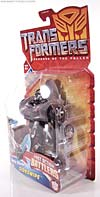 Transformers Revenge of the Fallen Battle Blade Sideswipe - Image #9 of 74