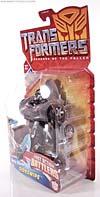 Transformers Revenge of the Fallen Battle Blade Sideswipe - Image #9 of 74