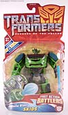 Transformers Revenge of the Fallen Missile Blast Skids - Image #1 of 75
