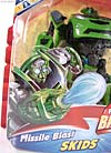 Transformers Revenge of the Fallen Missile Blast Skids - Image #3 of 75
