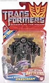 Transformers Revenge of the Fallen Sword Slash Starscream - Image #1 of 100