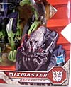 Transformers Revenge of the Fallen Mixmaster (G1) - Image #3 of 130