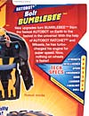 Transformers Revenge of the Fallen Bolt Bumblebee - Image #6 of 50