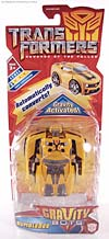 Transformers Revenge of the Fallen Bumblebee - Image #1 of 60