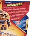 Transformers Revenge of the Fallen Bumblebee - Image #5 of 60