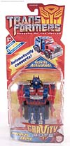 Transformers Revenge of the Fallen Optimus Prime - Image #1 of 56