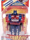 Transformers Revenge of the Fallen Optimus Prime - Image #2 of 56
