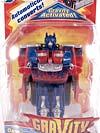 Transformers Revenge of the Fallen Optimus Prime - Image #2 of 56