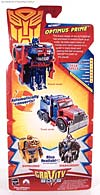 Transformers Revenge of the Fallen Optimus Prime - Image #5 of 56