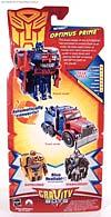 Transformers Revenge of the Fallen Optimus Prime - Image #5 of 56