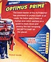 Transformers Revenge of the Fallen Optimus Prime - Image #6 of 56