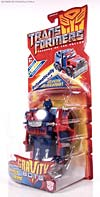 Transformers Revenge of the Fallen Optimus Prime - Image #9 of 56