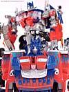 Transformers Revenge of the Fallen Optimus Prime - Image #52 of 56