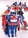 Transformers Revenge of the Fallen Optimus Prime - Image #55 of 56