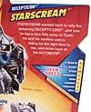 Transformers Revenge of the Fallen Starscream - Image #5 of 45