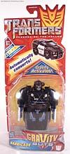 Transformers Revenge of the Fallen Barricade - Image #1 of 76