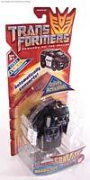 Transformers Revenge of the Fallen Barricade - Image #3 of 76