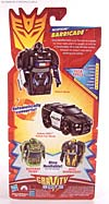 Transformers Revenge of the Fallen Barricade - Image #5 of 76