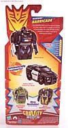 Transformers Revenge of the Fallen Barricade - Image #5 of 76