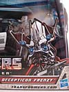 Transformers Revenge of the Fallen Barricade - Image #3 of 179