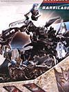 Transformers Revenge of the Fallen Barricade - Image #16 of 179